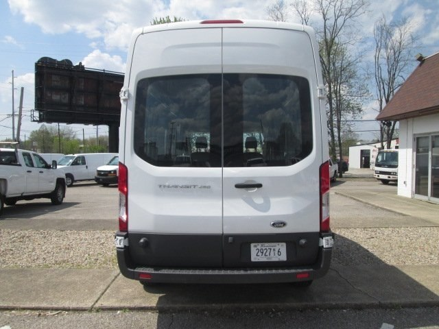 2017 Transit 250 High Roof, Cargo Van #10620T - photo 7