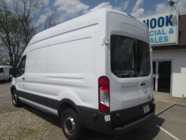 2017 Transit 250 High Roof, Cargo Van #10620T - photo 2