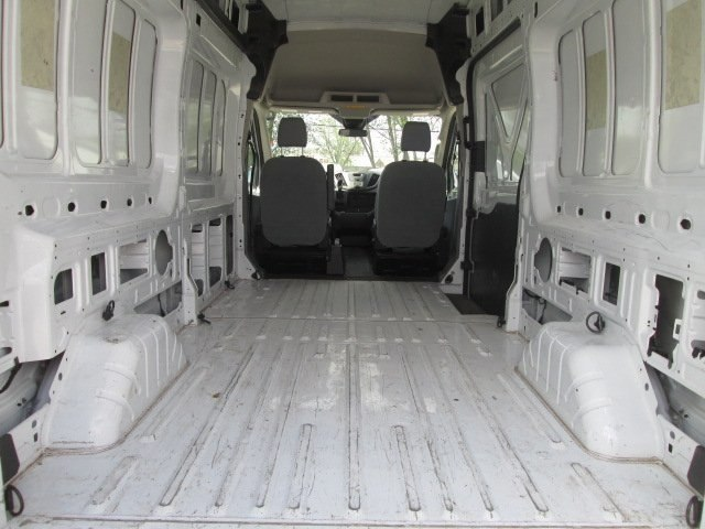 2017 Transit 250 High Roof, Cargo Van #10620T - photo 8