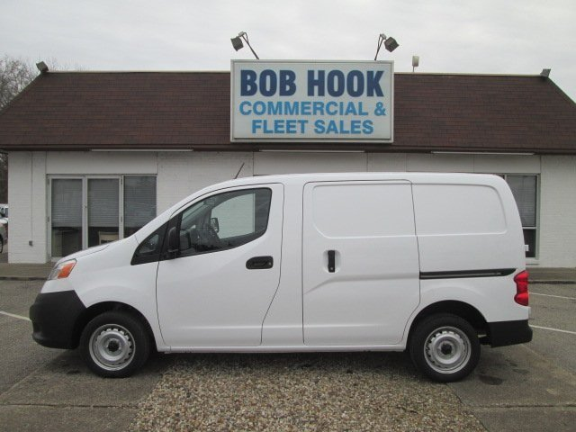2017 NV200, Cargo Van #10627T - photo 3