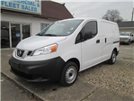 2017 NV200, Cargo Van #10627T - photo 1