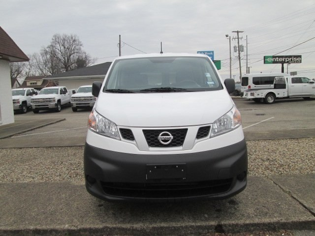 2017 NV200, Cargo Van #10628T - photo 5