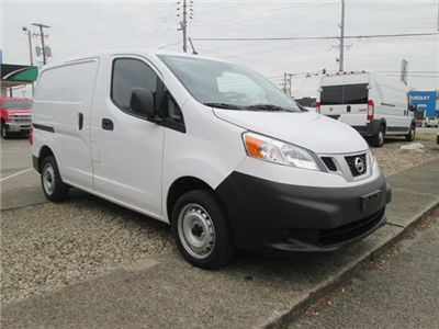 2017 NV200,  Empty Cargo Van #10628T - photo 6