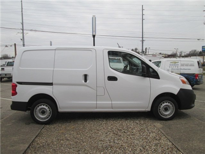 2017 NV200,  Empty Cargo Van #10628T - photo 7