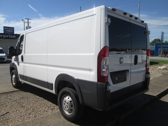 2017 ProMaster 1500 Low Roof FWD,  Empty Cargo Van #10633T - photo 8