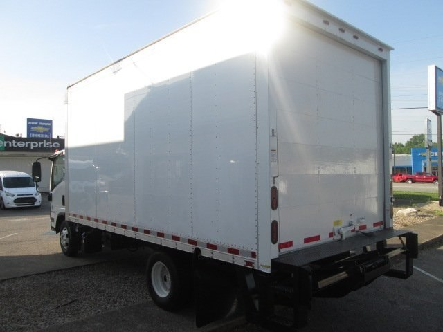 2015 NPR-HD Regular Cab 4x2,  Dry Freight #10635T - photo 5