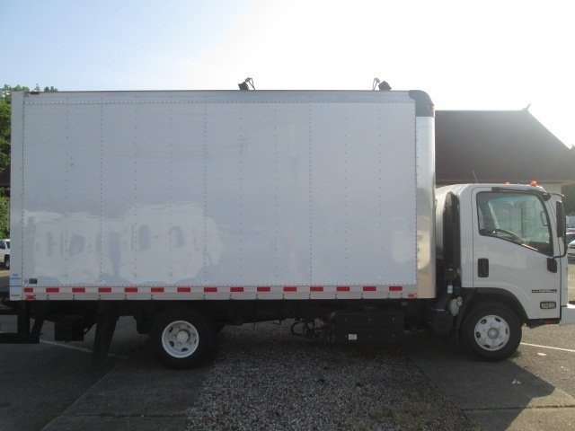 2015 NPR-HD Regular Cab 4x2,  Dry Freight #10635T - photo 7