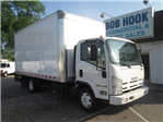 2015 NPR-HD Regular Cab 4x2,  Dry Freight #10635T - photo 1