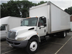 2013 International Truck,  Dry Freight #10636T - photo 5