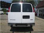 2017 Savana 2500,  Empty Cargo Van #10640T - photo 8