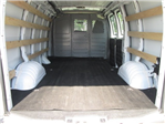 2017 Savana 2500,  Empty Cargo Van #10640T - photo 3