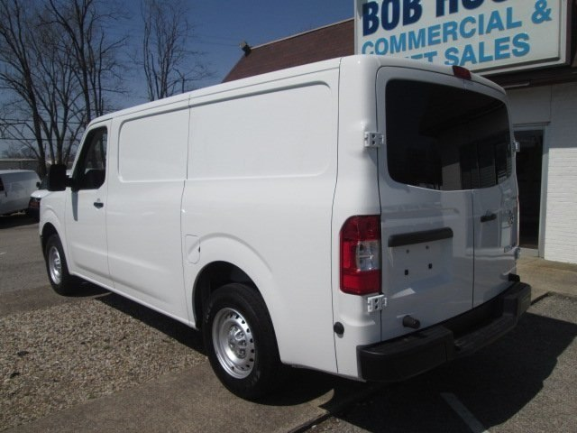 2017 NV HD Standard Roof,  Empty Cargo Van #10644T - photo 2