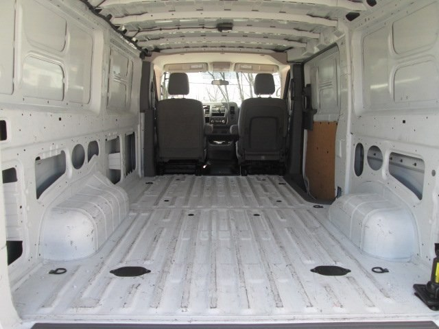 2017 NV HD Standard Roof,  Empty Cargo Van #10644T - photo 7