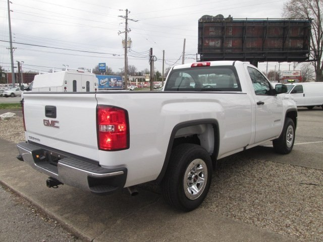2017 Sierra 1500 Regular Cab 4x2,  Pickup #10650T - photo 7