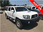 2011 Tacoma Double Cab,  Pickup #10657TA - photo 1