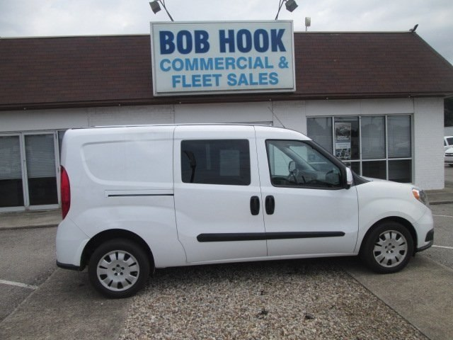 2015 ProMaster City FWD,  Empty Cargo Van #10659T - photo 22