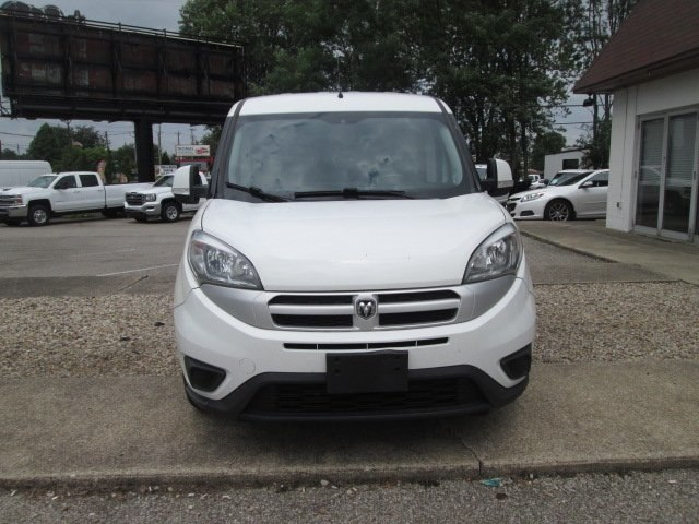 2015 ProMaster City FWD,  Empty Cargo Van #10659T - photo 3