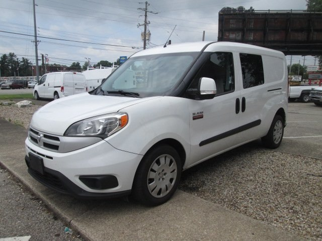 2015 ProMaster City FWD,  Empty Cargo Van #10659T - photo 4