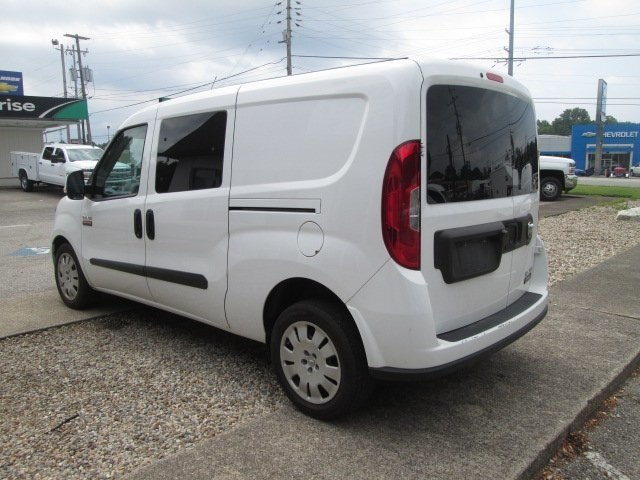 2015 ProMaster City,  Empty Cargo Van #10659T - photo 5