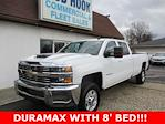 2017 Silverado 2500 Crew Cab 4x4,  Pickup #10664T - photo 1
