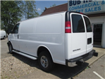 2017 Savana 2500,  Empty Cargo Van #10670T - photo 1