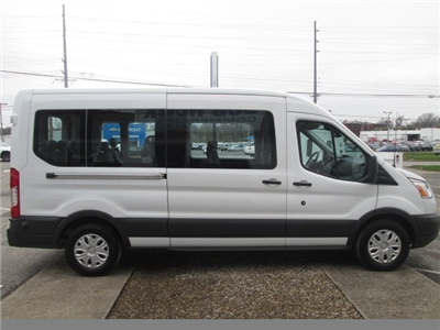 2016 Transit 350 Med Roof 4x2,  Passenger Wagon #10671T - photo 6