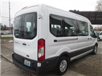 2016 Transit 350 Med Roof 4x2,  Passenger Wagon #10671T - photo 7