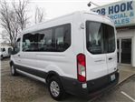 2016 Transit 350 Med Roof 4x2,  Passenger Wagon #10671T - photo 1