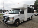 2008 E-450,  Cutaway #10685T - photo 1