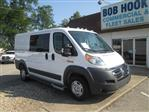 2017 ProMaster 1500 Low Roof FWD,  Empty Cargo Van #10689T - photo 1