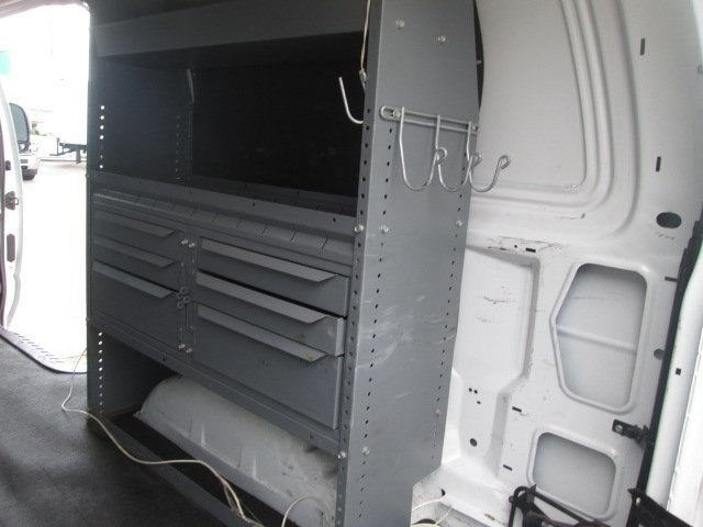 2010 E-250 4x2,  Empty Cargo Van #10691T - photo 11