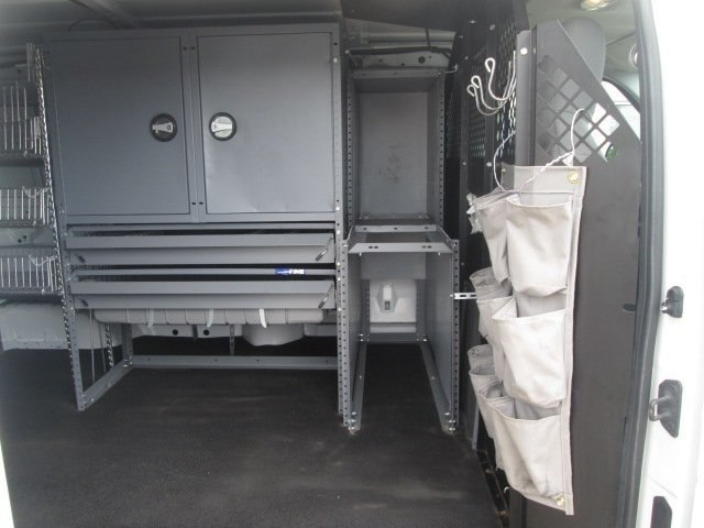 2010 E-250 4x2,  Upfitted Cargo Van #10691T - photo 12