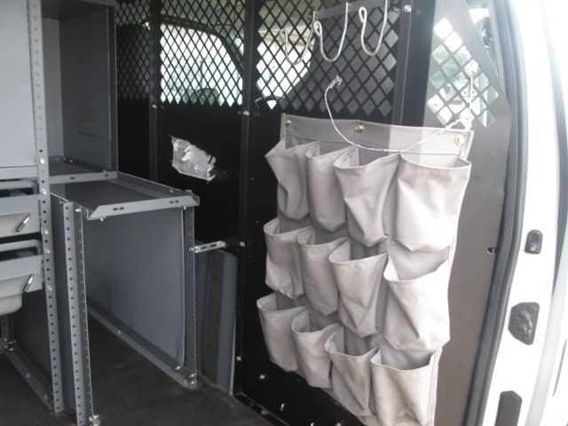 2010 E-250 4x2,  Empty Cargo Van #10691T - photo 14