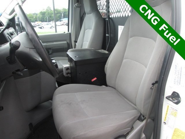 2010 E-250 4x2,  Upfitted Cargo Van #10691T - photo 15