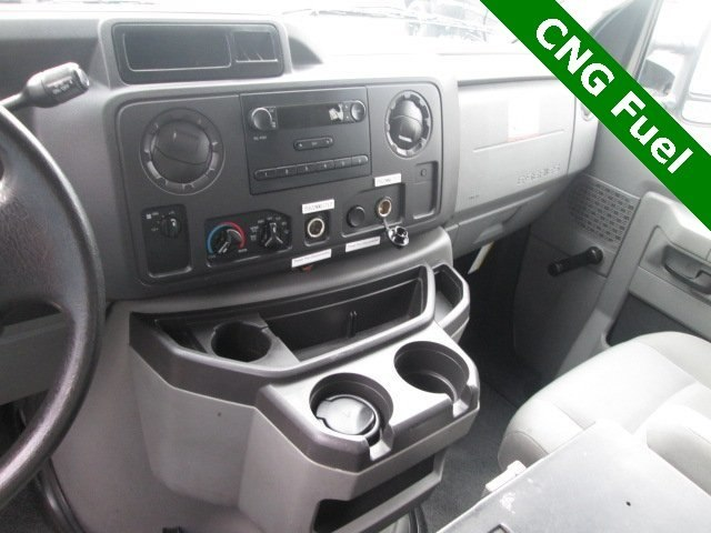 2010 E-250 4x2,  Upfitted Cargo Van #10691T - photo 16