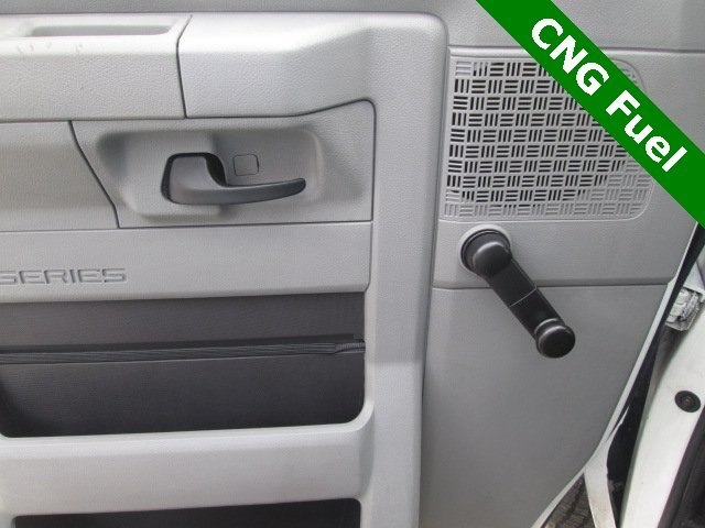 2010 E-250 4x2,  Upfitted Cargo Van #10691T - photo 17
