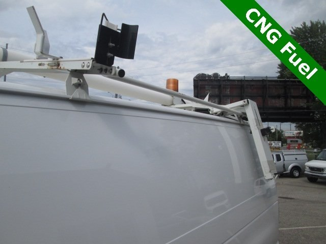 2010 E-250 4x2,  Upfitted Cargo Van #10691T - photo 4