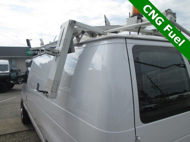 2010 E-250 4x2,  Upfitted Cargo Van #10691T - photo 19