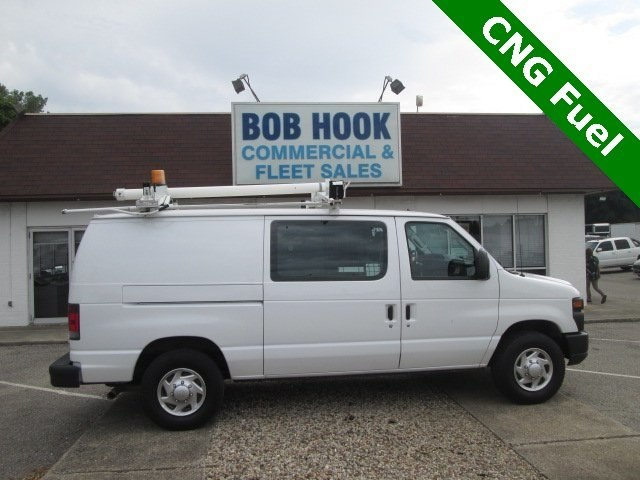 2010 E-250 4x2,  Upfitted Cargo Van #10691T - photo 24
