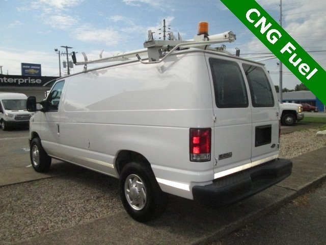 2010 E-250 4x2,  Upfitted Cargo Van #10691T - photo 8