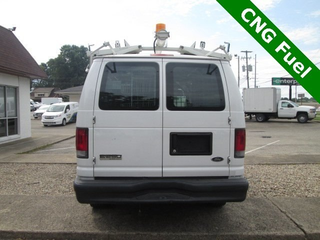 2010 E-250 4x2,  Upfitted Cargo Van #10691T - photo 9