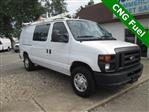 2010 E-250 4x2,  Upfitted Cargo Van #10691T - photo 1