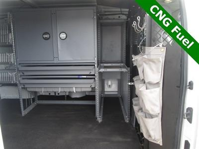 2010 E-250 4x2,  Upfitted Cargo Van #10692T - photo 12