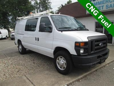 2010 E-250 4x2,  Upfitted Cargo Van #10692T - photo 1