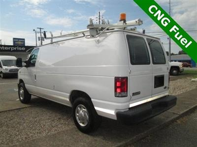 2010 E-250 4x2,  Upfitted Cargo Van #10692T - photo 8