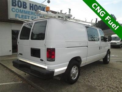 2010 E-250 4x2,  Upfitted Cargo Van #10692T - photo 2