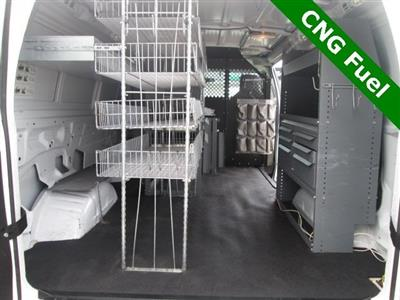 2010 E-250 4x2,  Upfitted Cargo Van #10692T - photo 4