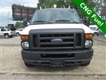 2010 E-250 4x2,  Upfitted Cargo Van #10692T - photo 5