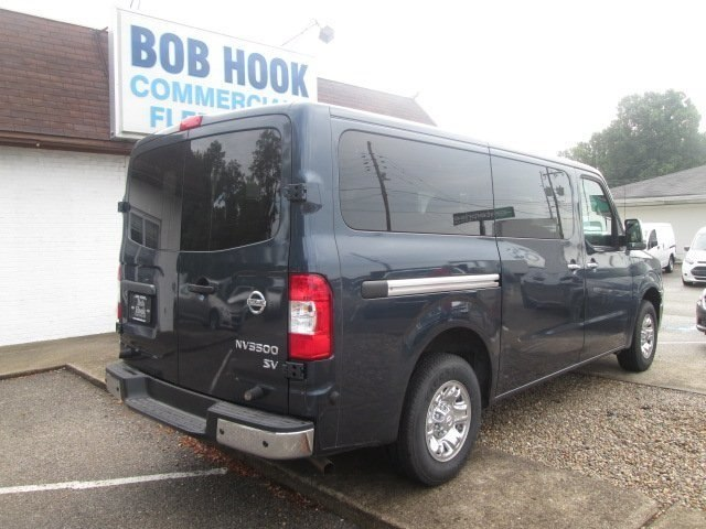 2018 NV3500 Standard Roof,  Passenger Wagon #10694T - photo 2