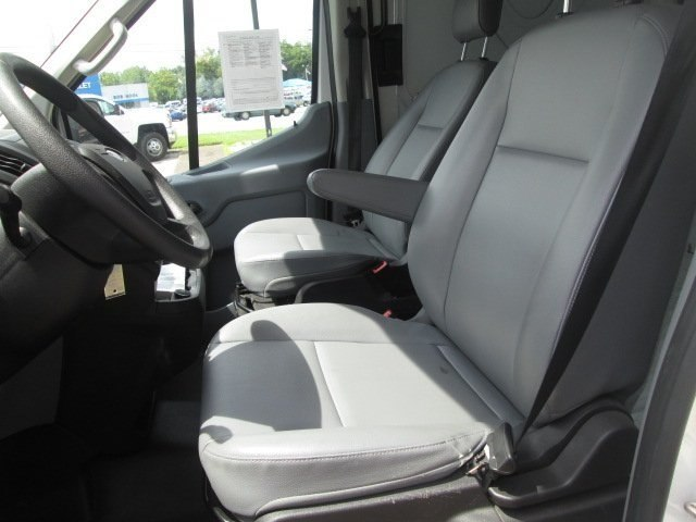 2018 Transit 150 Med Roof 4x2,  Empty Cargo Van #10695T - photo 9